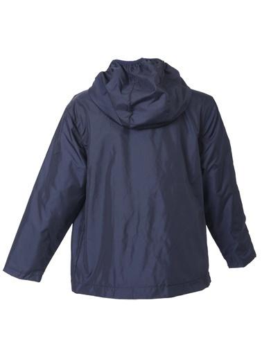 Sportive Yağmurluk Lacivert